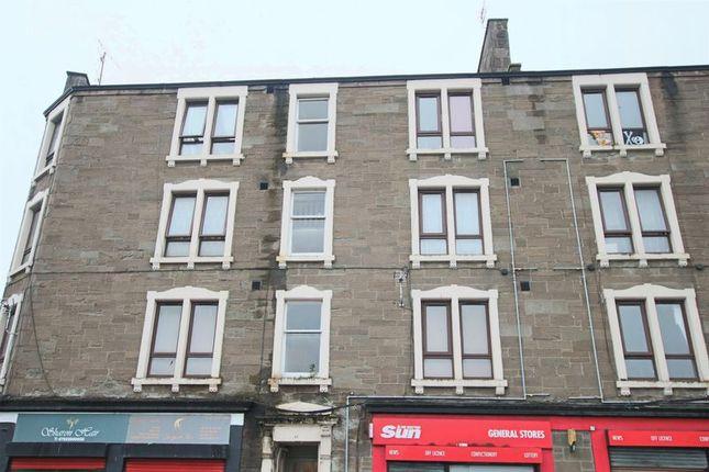 External of Dundonald Street, Dundee DD3