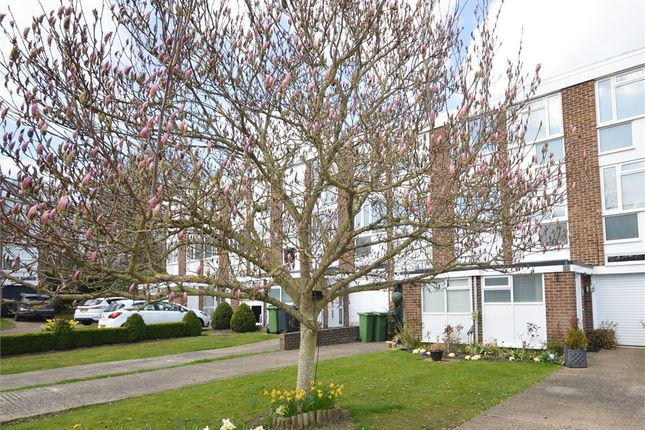 3 bed terraced house for sale in Silver Tree Close, Walton-On-Thames, Surrey KT12