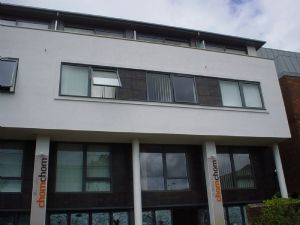 Studio to rent in Burgate Lane, Canterbury CT1