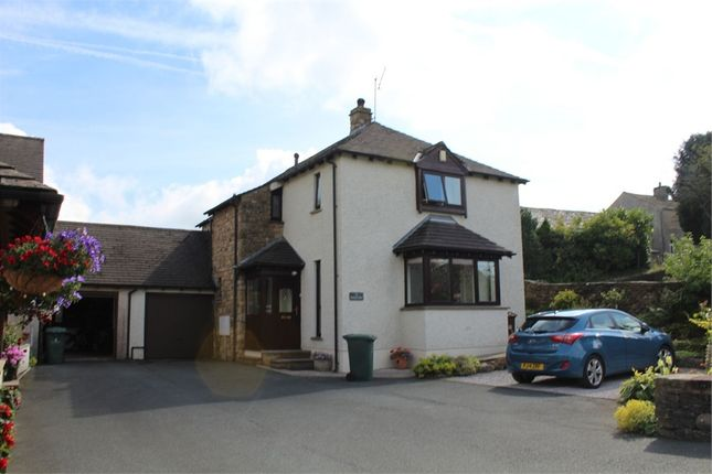 Thumbnail Link-detached house for sale in Harley Close, Lower Bentham, Lancaster, North Yorkshire