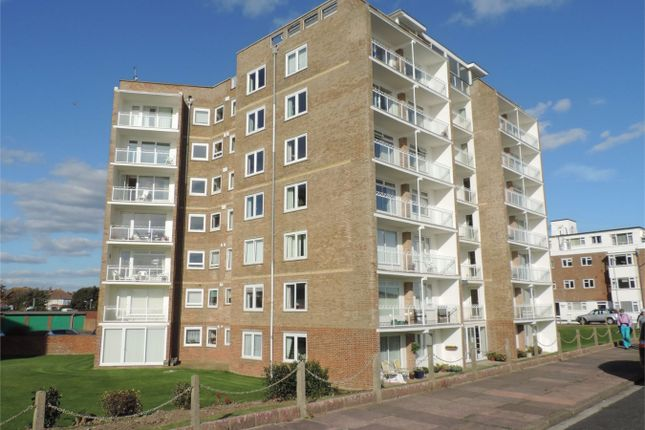 Thumbnail Flat for sale in Tobago, West Parade, Bexhill On Sea, East Sussex