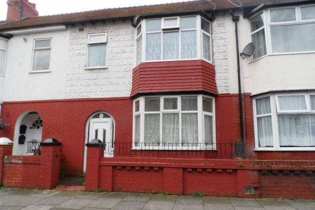 Thumbnail Commercial property for sale in Brighton Avenue, Blackpool
