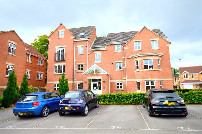 Thumbnail Flat to rent in Pickard Drive, Handsworth, Sheffield