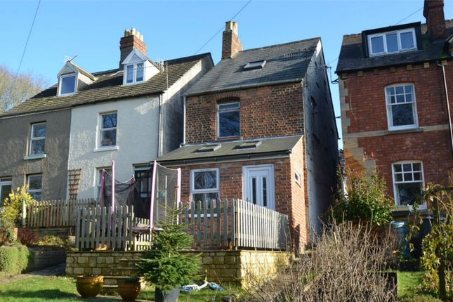 Thumbnail Detached house for sale in Bath Road, Stroud, Gloucestershire