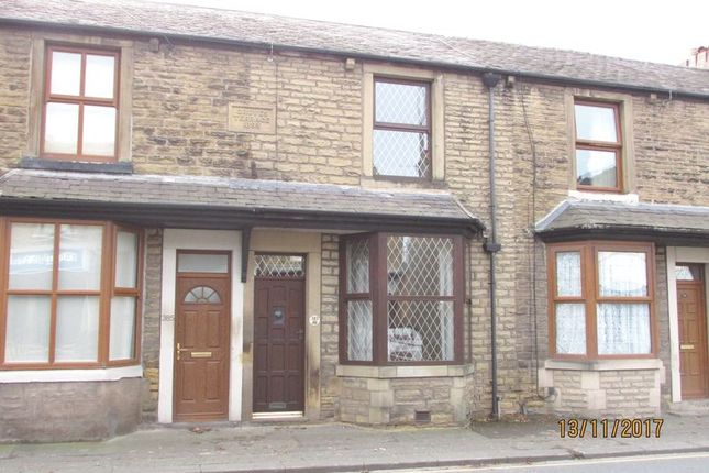Terraced house to rent in Lancaster Road, Morecambe