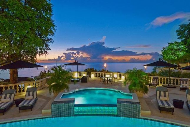 Thumbnail Villa for sale in Cove Spring House, St James, Saint James, Barbados