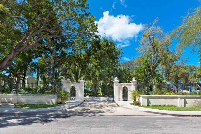 Thumbnail Land for sale in Mullins, St. Peter, Barbados