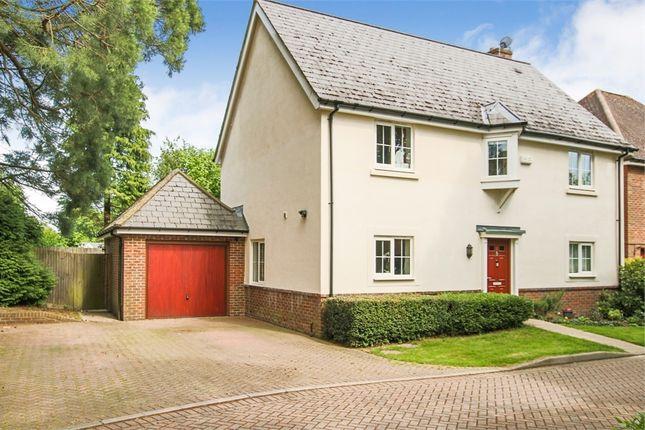 Detached house for sale in Oak Farm Place, Felbridge, West Sussex