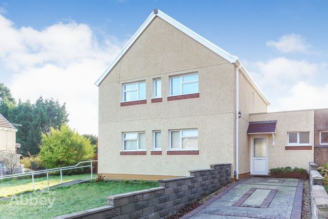 Thumbnail Flat for sale in Coombe Tennant Avenue, Skewen, Neath