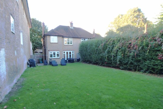 West Street Ewell Village Surrey Kt17 3 Bedroom Semi