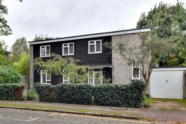 Thumbnail Detached house for sale in Oakcroft Road, Lewisham, London