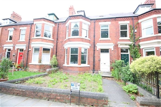 Thumbnail Flat to rent in 8 Southend Avenue, Darlington, County Durham