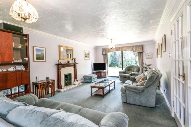 Sitting Room of Hobbs Park, St. Leonards, Ringwood BH24