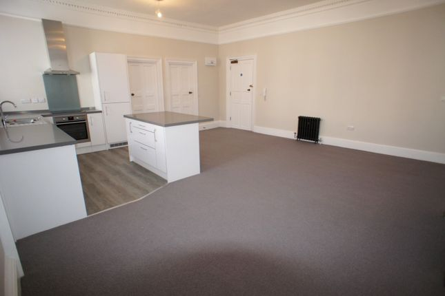 Thumbnail Flat to rent in St. Marys Gate, Derby