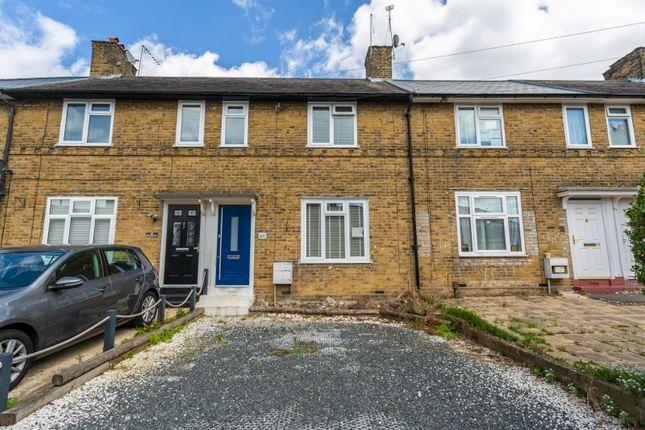 Terraced house for sale in Keynsham Road, Morden