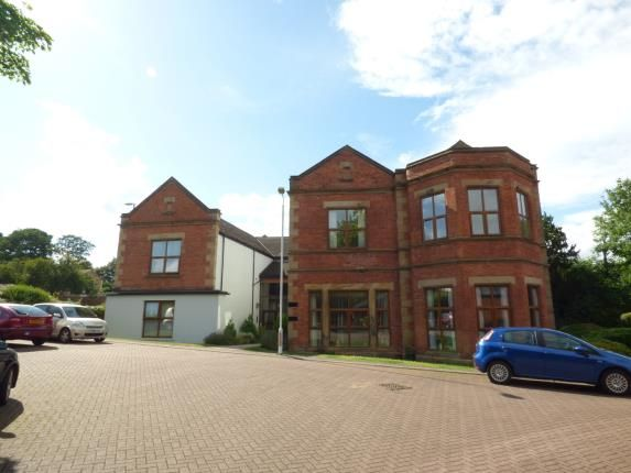 Thumbnail Property for sale in Sandal Hall Mews, Sandal, Wakefield, West Yorkshire