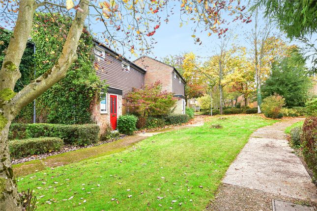 Streetview of Spring Cross, New Ash Green, Longfield, Kent DA3
