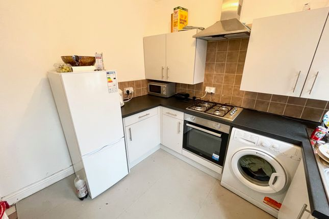 2 bed terraced house for sale in Silver Street, Barnsley S70