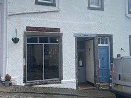 Thumbnail Restaurant/cafe for sale in Mercat Cross, Culross