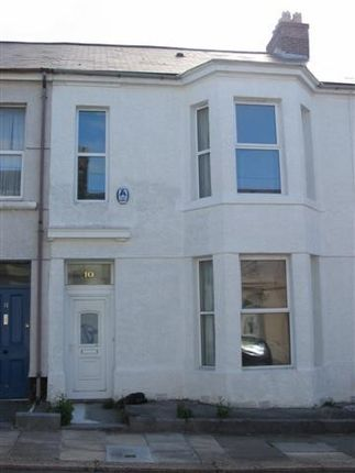 6 bed town house to rent in Mildmay Street, Greenbank, Plymouth