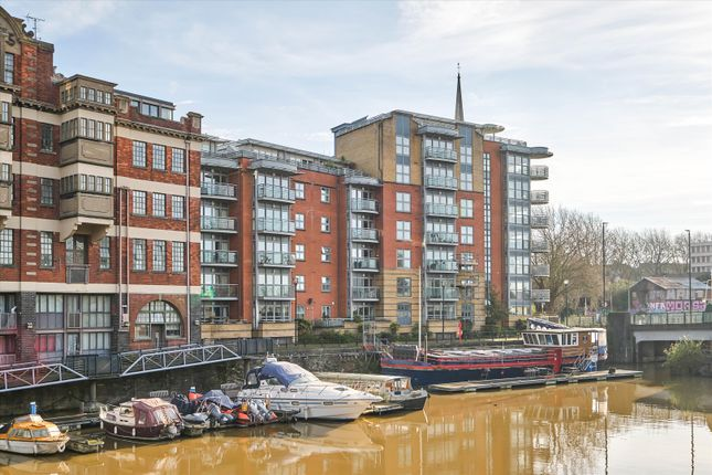 Thumbnail Flat for sale in The Custom House, Redcliff Backs, Bristol