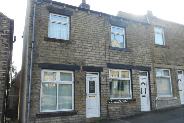 Thumbnail Terraced house for sale in Oakworth Road, Keighley, West Yorkshire