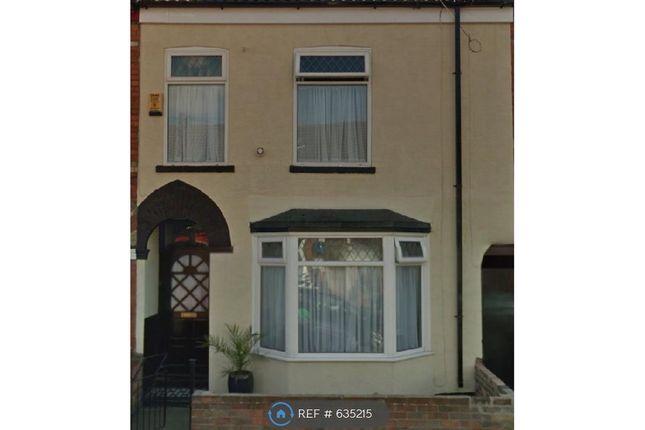 Front Of House of Blenheim Street, Hull HU5