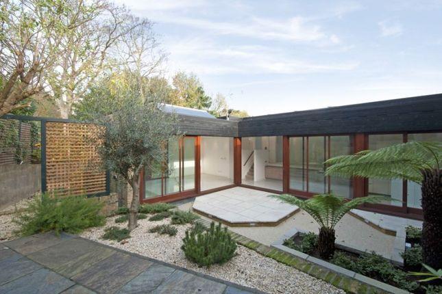 Thumbnail Property to rent in Somerset Gardens, London