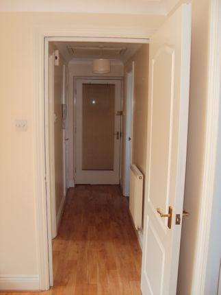 Hallway of Sandmartin Crescent, Colchester CO3
