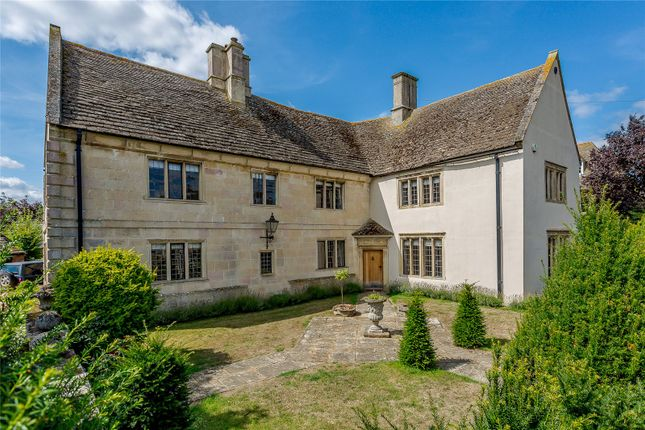 Thumbnail Detached house for sale in Main Street, Thorpe By Water, Oakham, Rutland