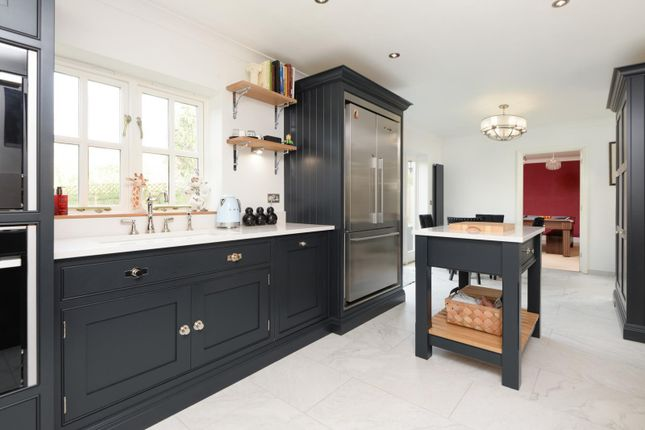 Thumbnail Semi-detached house for sale in Myrtle Court, Kingsnorth, Ashford