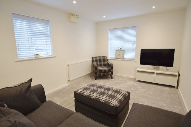 Thumbnail 2 bedroom semi-detached house to rent in Hitchman Mews, Leamington Spa