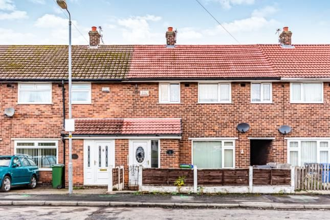 Thumbnail Terraced house for sale in Cheetham Fold Road, Hyde, Tameside, Manchester