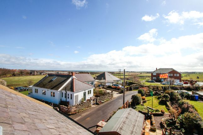 Thumbnail Terraced house for sale in Main Street, North Sunderland, Seahouses