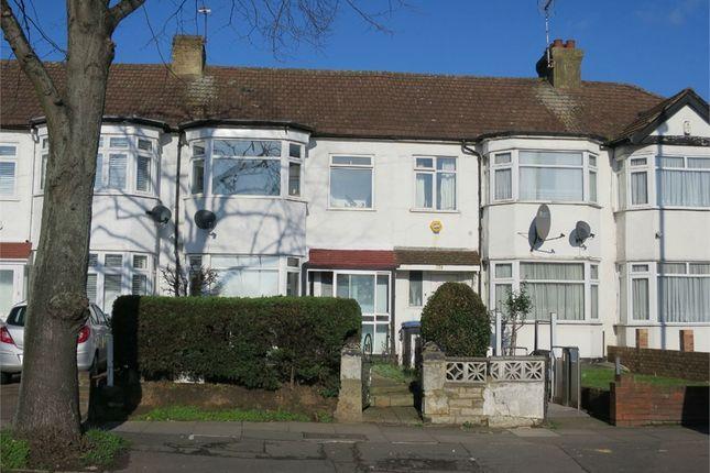 Thumbnail Terraced house for sale in Carterhatch Lane, Enfield, Greater London