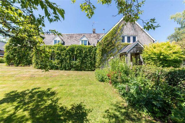 Detached house for sale in Devauden, Chepstow