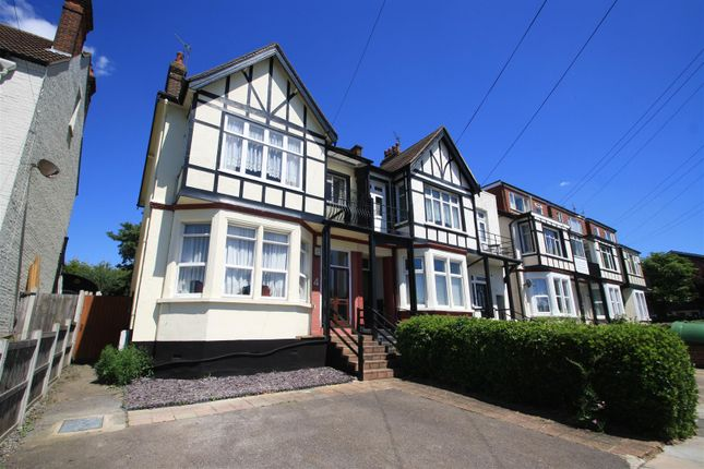 Thumbnail Semi-detached house for sale in Britannia Road, Westcliff-On-Sea