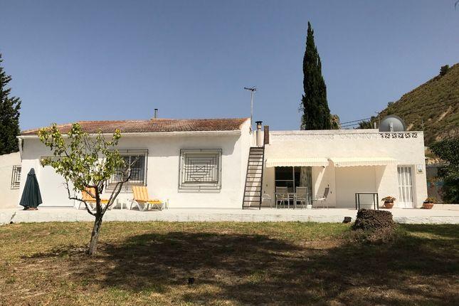 Villa for sale in Central Murcia, Murcia, Spain