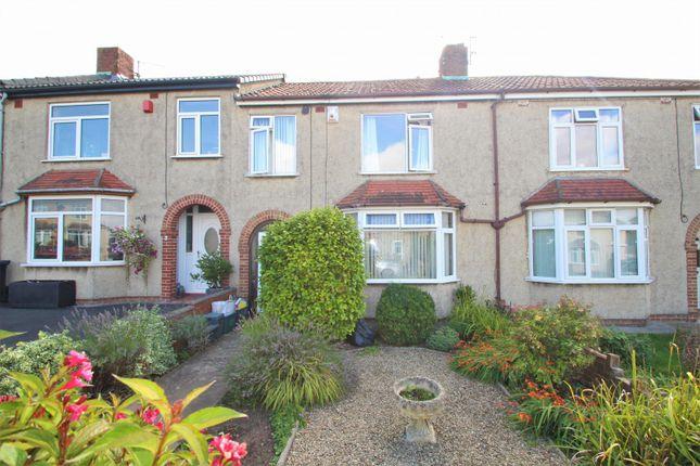 Thumbnail Property to rent in Briarfield Avenue, Hanham, Bristol