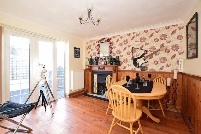 Dining Room of Shepham Avenue, Saltdean, East Sussex BN2