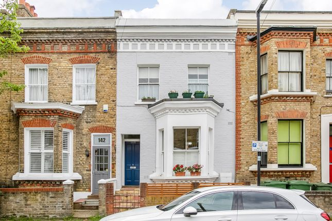 Thumbnail Flat for sale in Mayall Road, Herne Hill, London