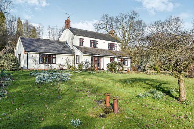 Thumbnail Property for sale in Slack Lane, Riddings, Alfreton