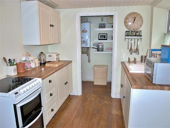 Kitchen New of Edward Street, Carnforth LA5
