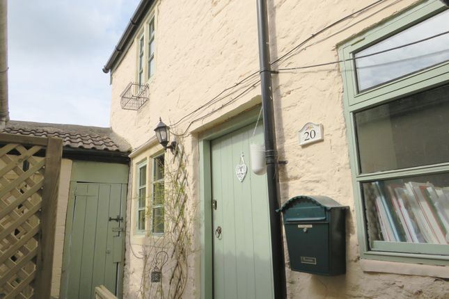 Thumbnail Cottage for sale in Horse Street, Chipping Sodbury, Bristol
