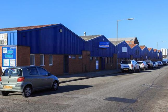 Thumbnail Light industrial to let in Brasenose Road Industrial Estate, Bootle, Liverpool, Merseyside
