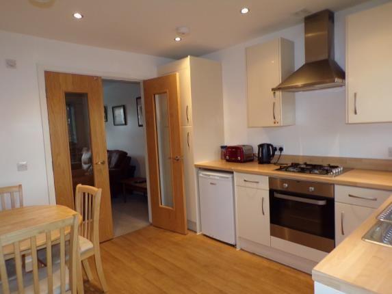 Kitchen of Borron Road, Newton-Le-Willows, Merseyside WA12