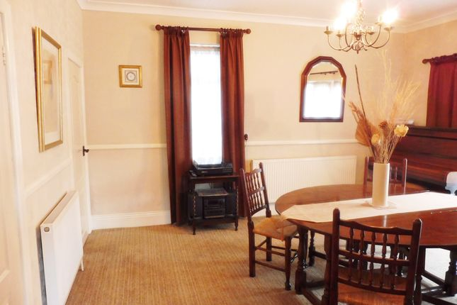 Dining Room of Margaret Road, Wombwell S73