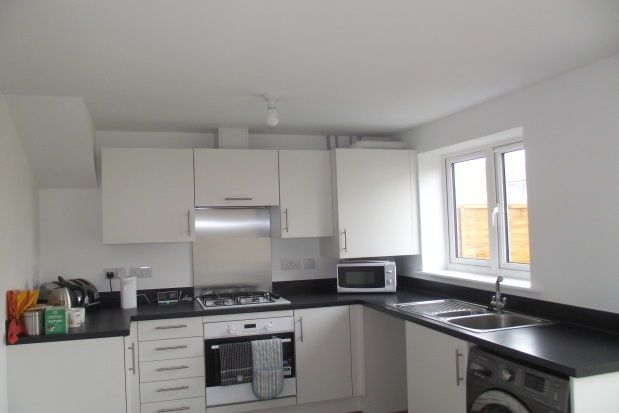 Thumbnail Property to rent in Hyton Drive, Deal