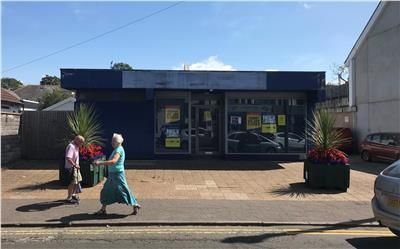 Thumbnail Retail premises to let in Heol-Y-Deri, Rhiwbina, Cardiff