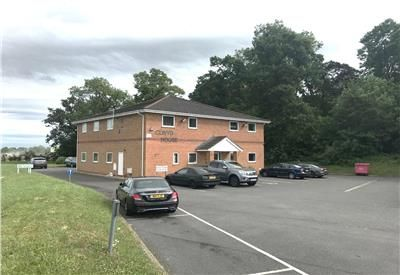 Thumbnail Office to let in Clwyd House, Ash Road South, Wrexham, Wrexham